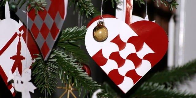 Julehilsen til Renest Rengøring