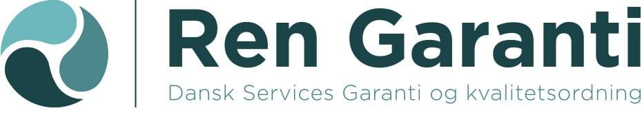 Ren Garanti er Danske service garantiordning for kvalitet i rengøringsarbejdet